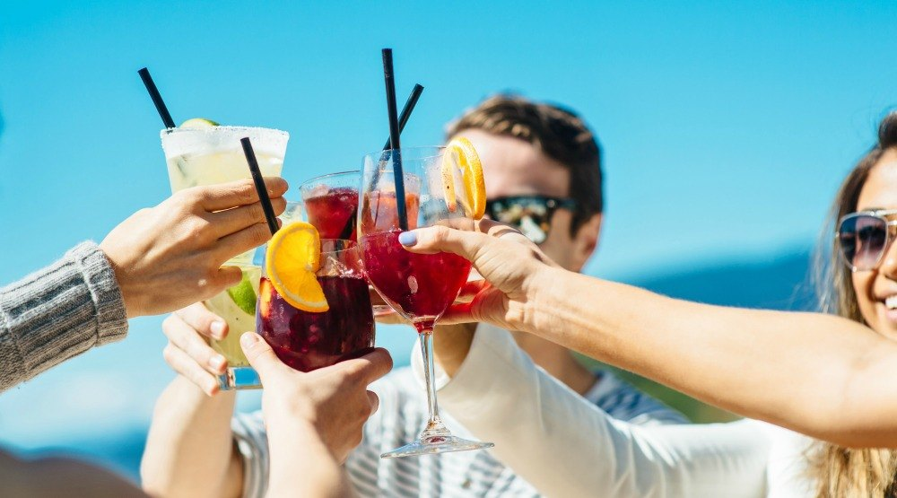 BC restaurants and bars can now sell cocktails to-go