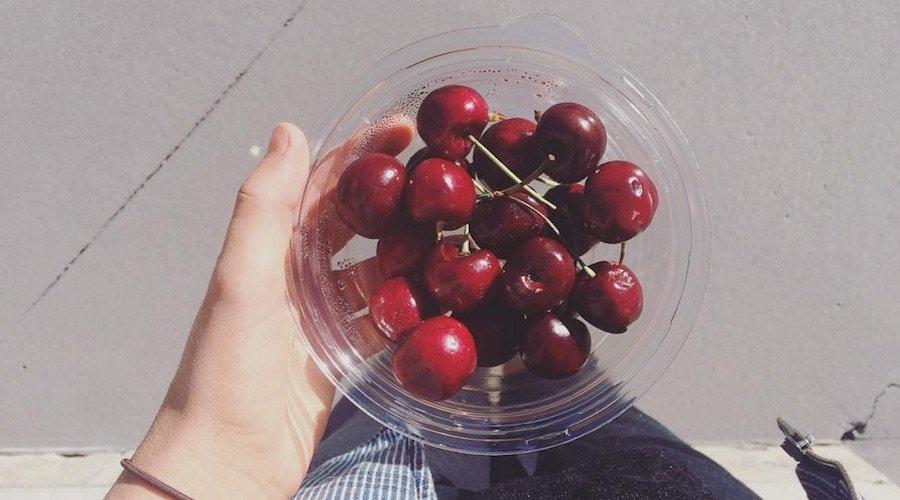 Cherries calgary instagram