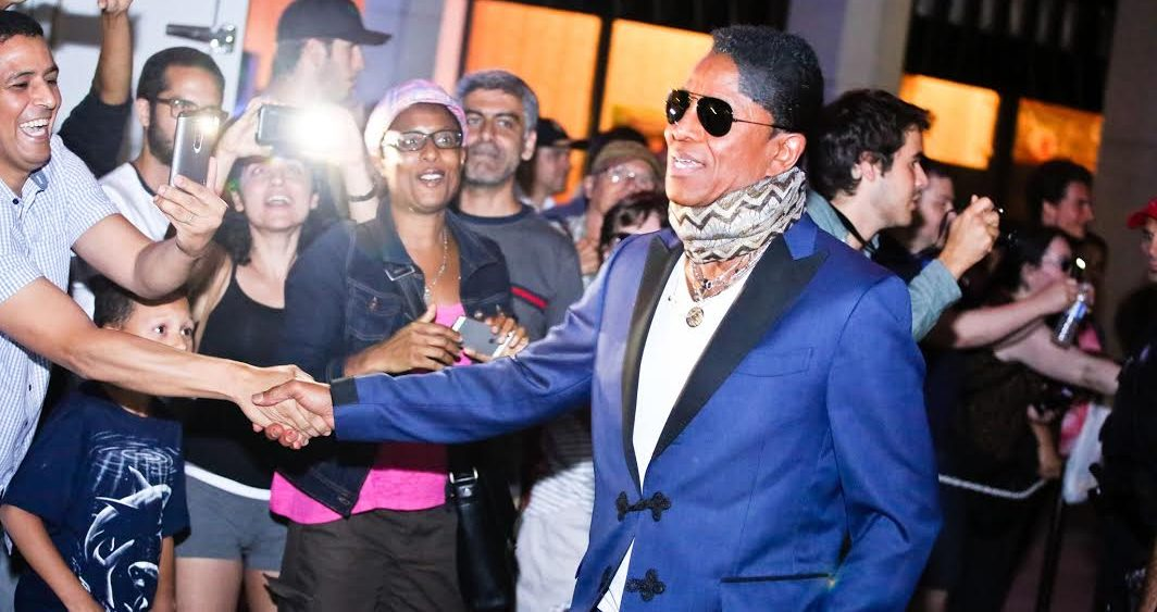 The Jacksons rock out at free Montreal show (PHOTOS)