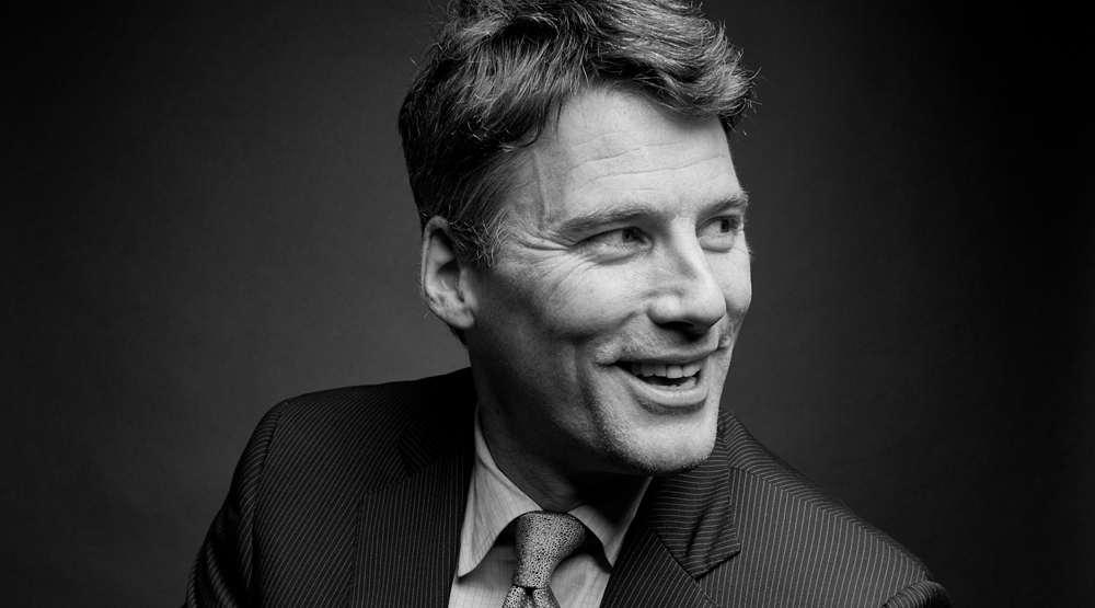 Vancouver's Gregor Robertson dead last in approval rating of Canada's mayors
