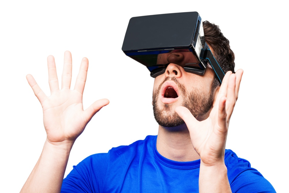 Virtual reality developer workshop coming to Calgary this month