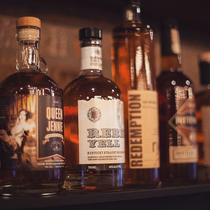 Hayden Block Smoke & Whiskey/Facebook