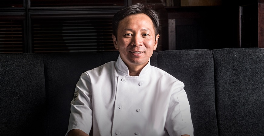 Foreign Concept: Chef Duncan Ly talks about his new restaurant