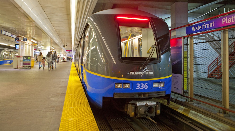 $2-billion plan: 5 new B-Line routes and more frequent SkyTrain beginning in 2017