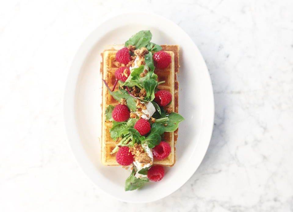 Nero Belgian Waffle Bar/Facebook