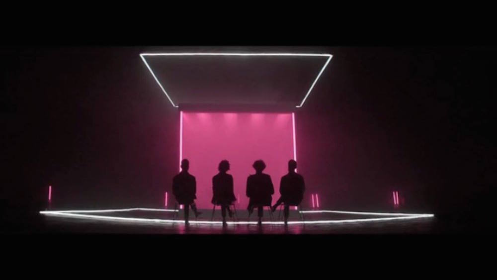 The 1975 Toronto 2016 concert at ACC