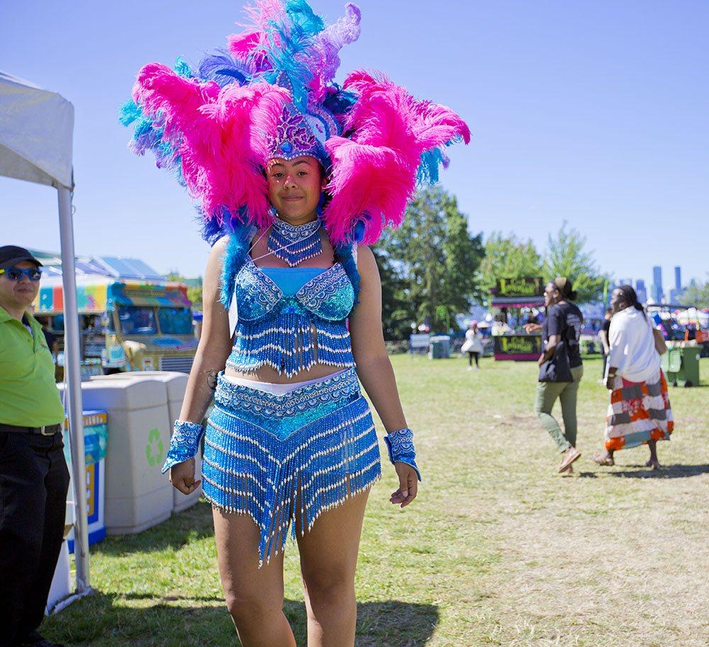 Caribbean Days Festival 2016 (Go To Van/Flickr)