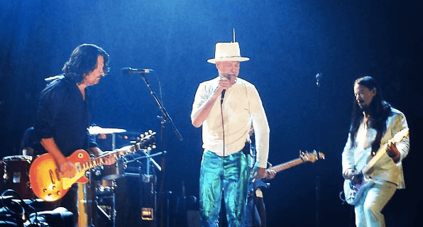 14 photos of The Tragically Hip's first Vancouver farewell concert