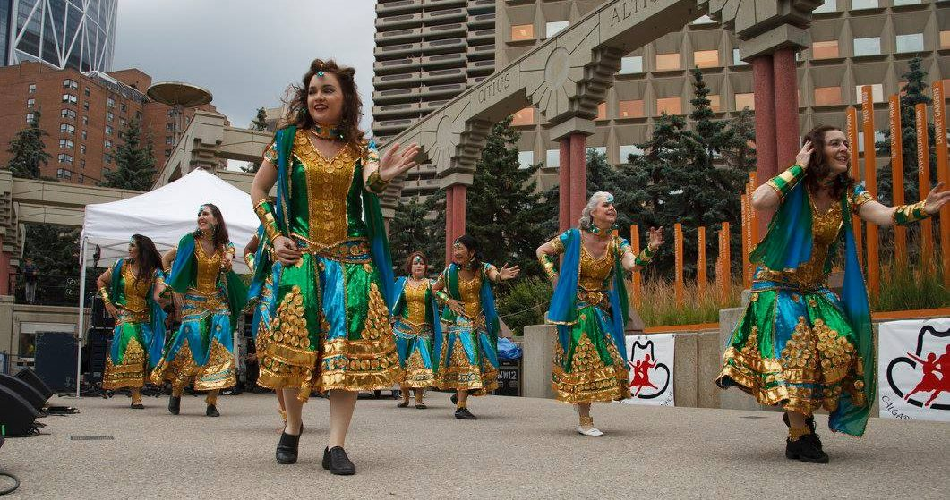 Heritage Day Festival returns to Calgary for another year