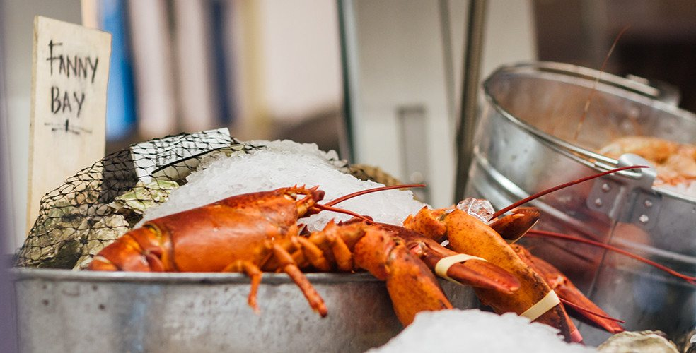Wildtale seafood vancouver
