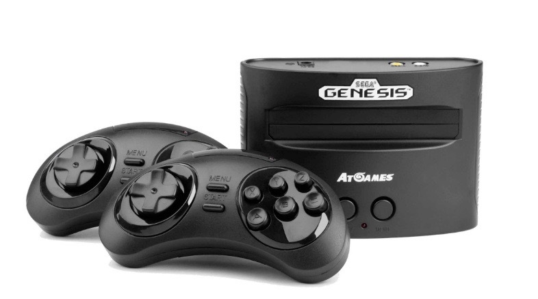 Sega to release updated classic game console this year