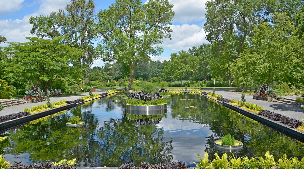 7 reasons to visit the Montreal Botanical Garden this summer