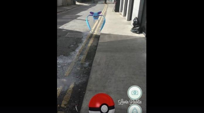 This viral video of Sir David Attenborough narrating Pokémon Go is everything