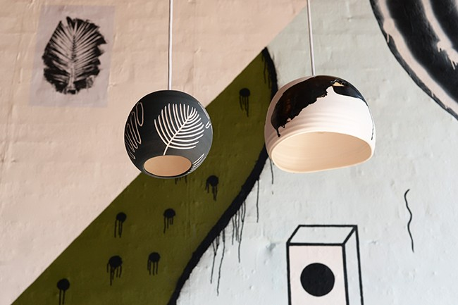 Inside Tacofino Yaletown (Jess Fleming/Daily Hive)