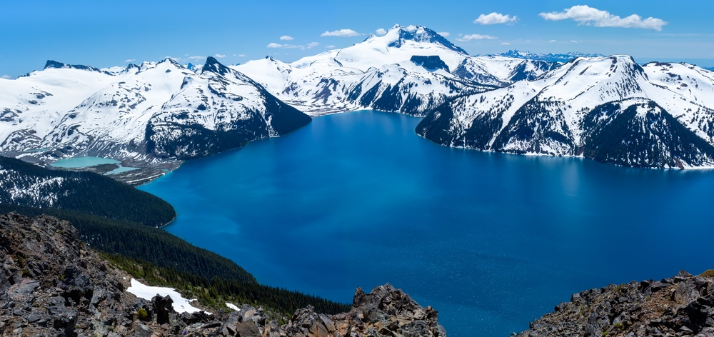 6 jaw-dropping scenic hikes around Vancouver