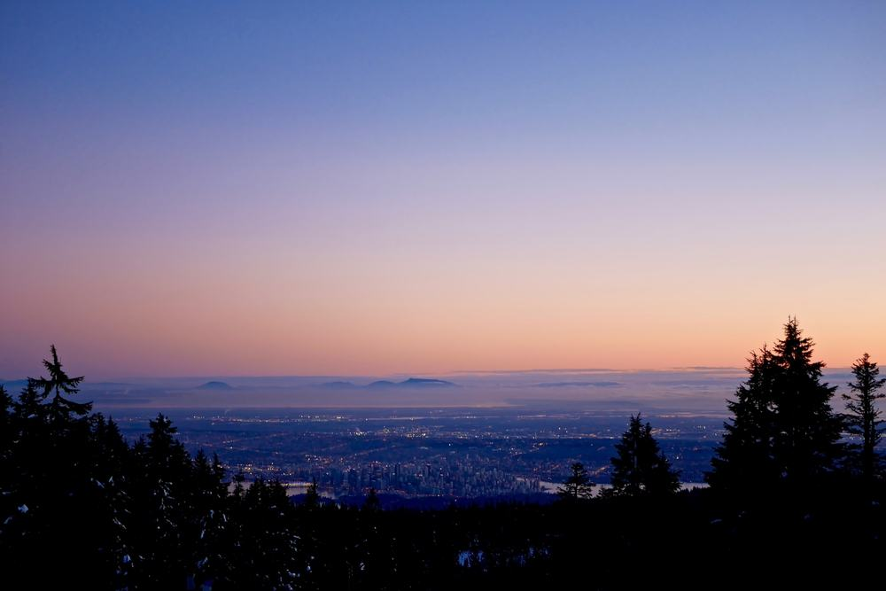 Image: Hollyburn Mountain / Shutterstock