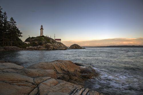 Image: Lighthouse Park / Shutterstock