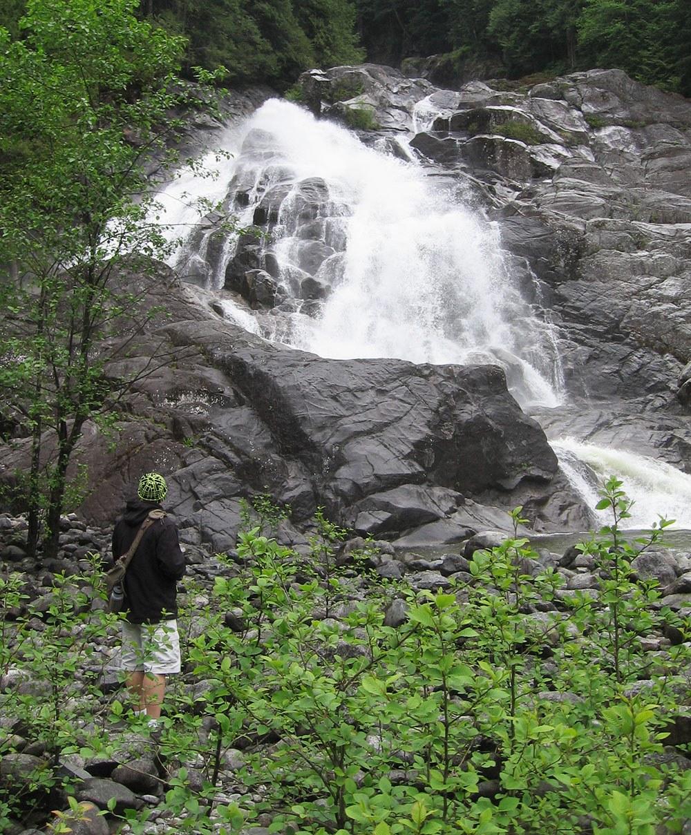 Granite falls niall williams flickr