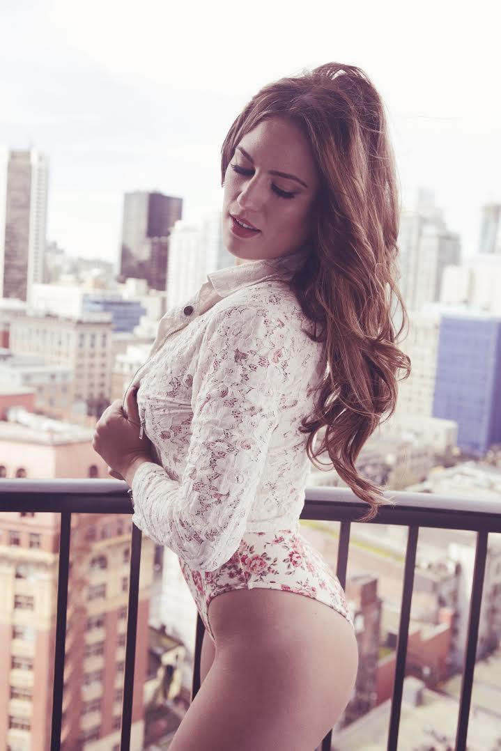 Chloe Giguere