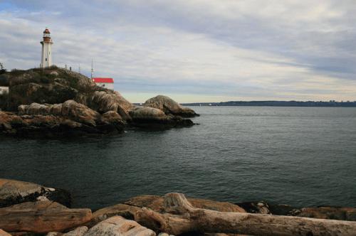Lighthouse Park / Vancouver Trails