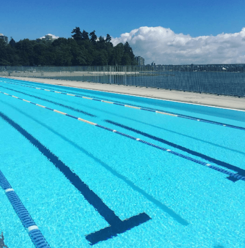Second Beach Pool / piker_roo