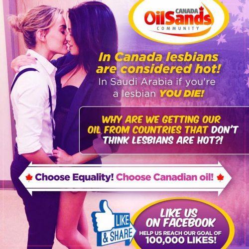 Image: Canada Oil Sands Community / Facebook
