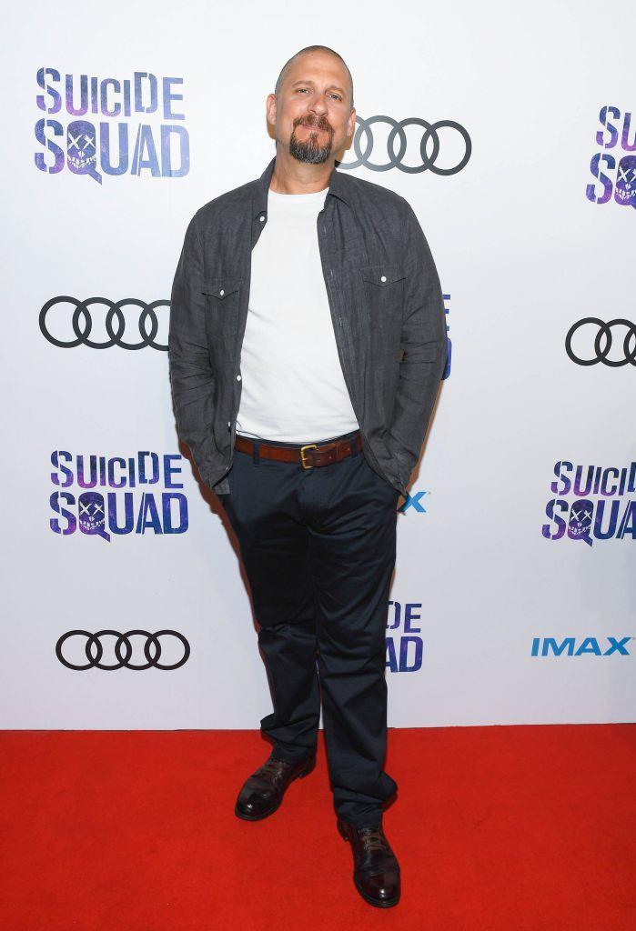 Suicide Squad Exhibit Toronto