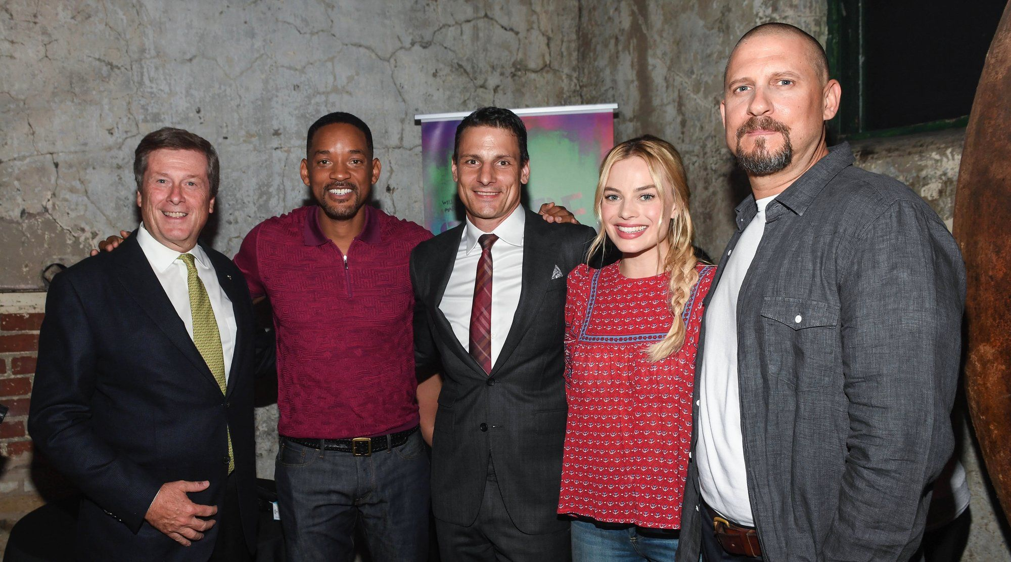 One of a kind Suicide Squad exhibit open today and tomorrow in Toronto (PHOTOS)