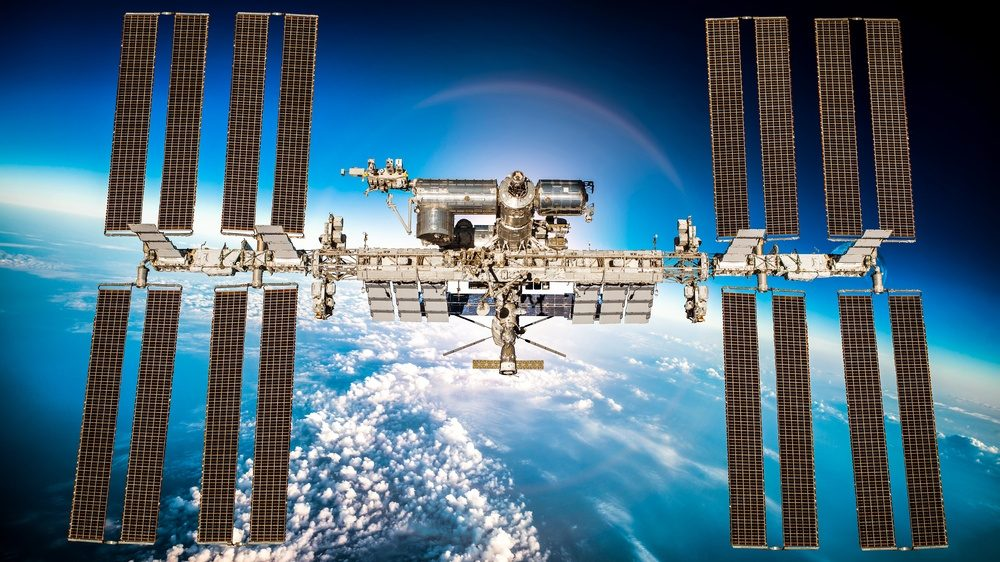 The International Space Station will be visible from Vancouver