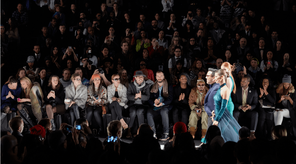 Montreal is launching a Digital Fashion Week