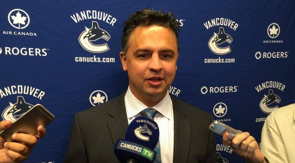 Report: Travis Green to be hired as next Canucks head coach
