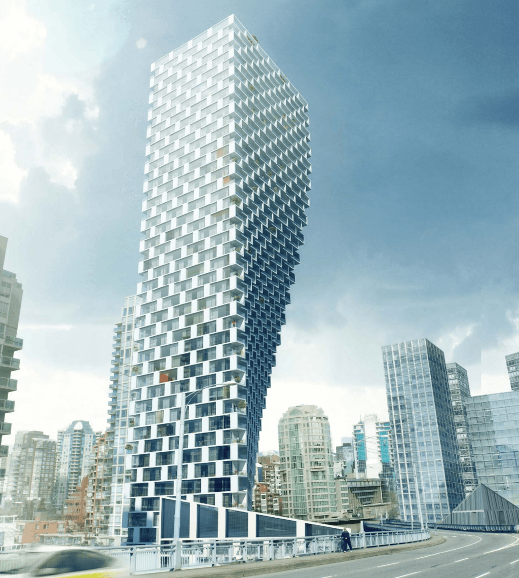 8 Tallest Buildings Under Construction Or Approved In