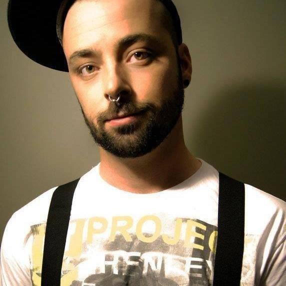 Image: DJ Del Stamp
