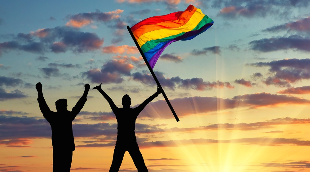 Coming Out: Stayed in the closet, then realized nobody cares