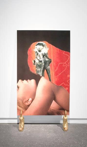 AIMIA AGO Prize Elizabeth Zvonar