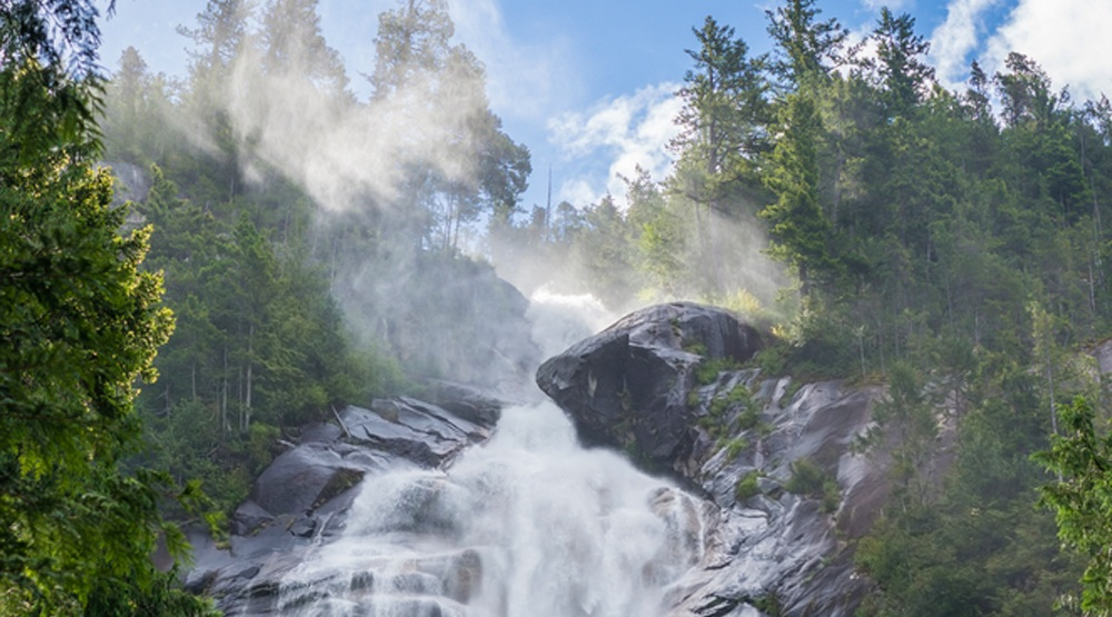 20 beautiful waterfalls you need to visit around Vancouver