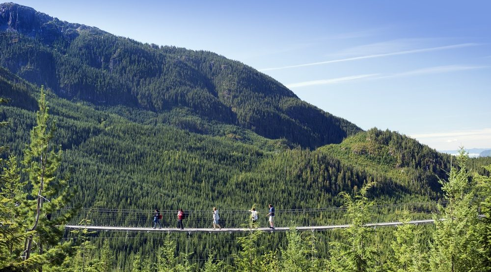 5 awesome family road trips from Vancouver to take this summer