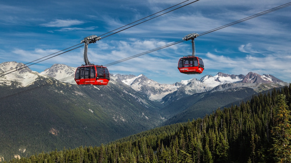 "SFU Gondola with 3 cables will have ""a lot of redundancy,"" says TransLink CEO"