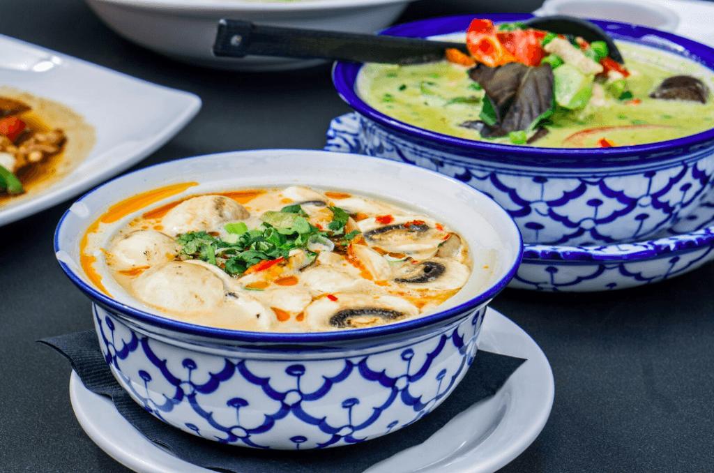 Image: Thai House Restaurant