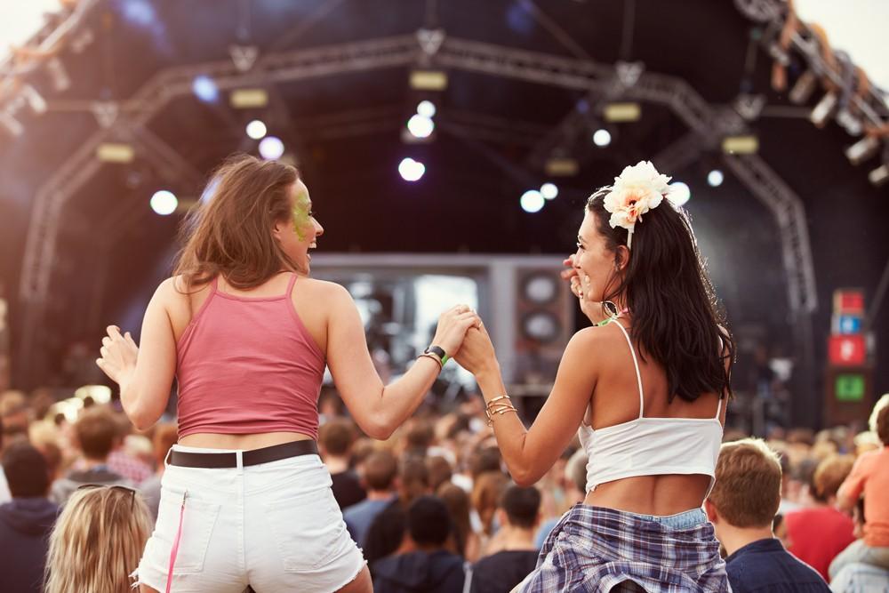Chasing Summer festivalgoers warned of 'deadly' drug use