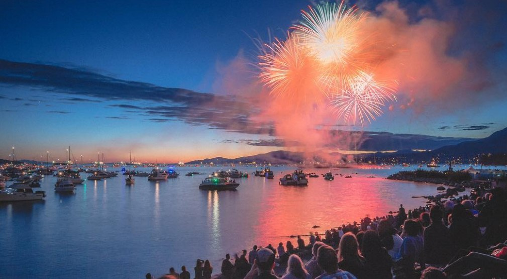 73 best photos of Vancouver this week
