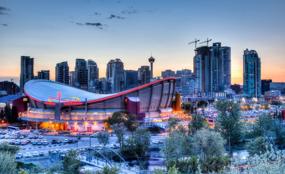 10 things to do in Calgary today: Sunday, September 30
