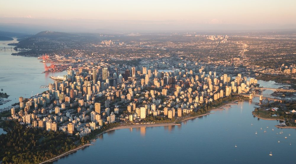 Vancouver aerial downtown e1469768419124