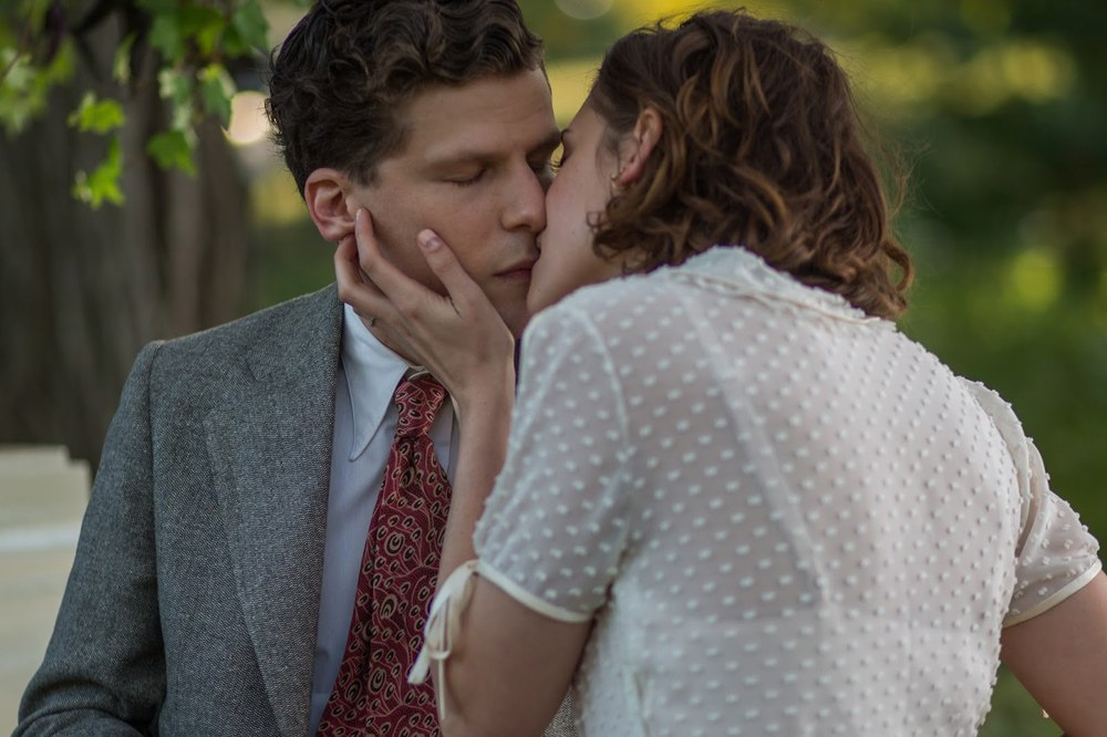 Cafe Society Movie Review Woody Allen 2016