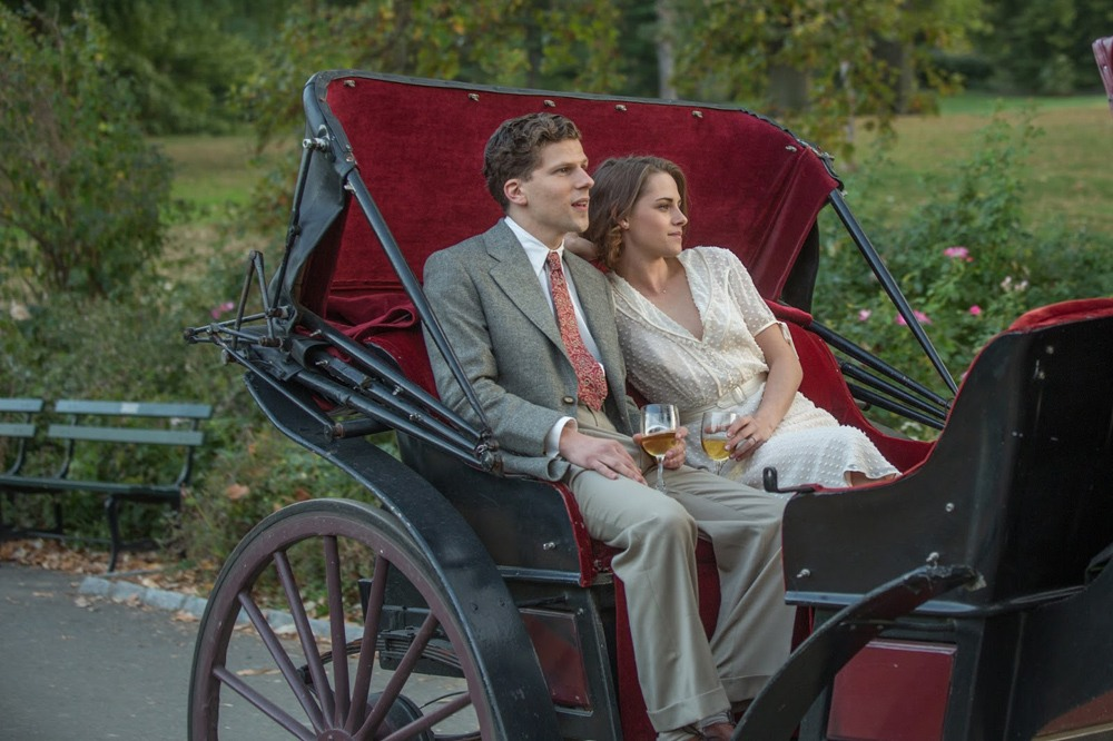 Cafe Society Movie Review 2016 Woody Allen Daily Hive Vancouver