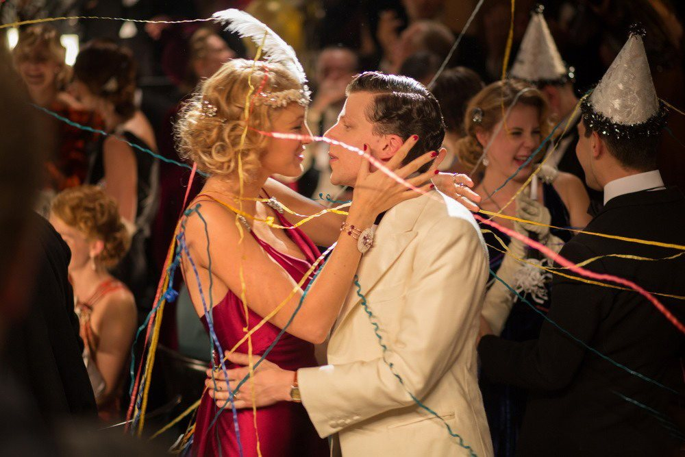 Cafe Society Movie Review by Dan Nicholls