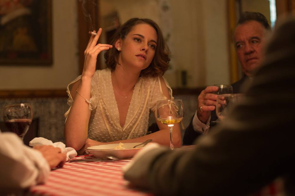 Cafe Society with Tony Sirico - Daily Hive Movie Review