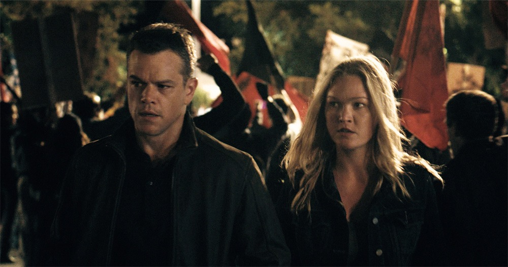 Matt Damon Julia Stiles Jason Bourne Movie Review Dan Nicholls Daily Hive 2016