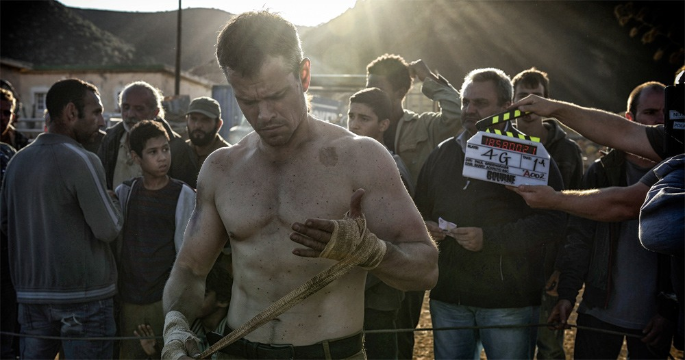 Jason Bourne Review, Movies, Film, Criticism, Jason Bourne 2016