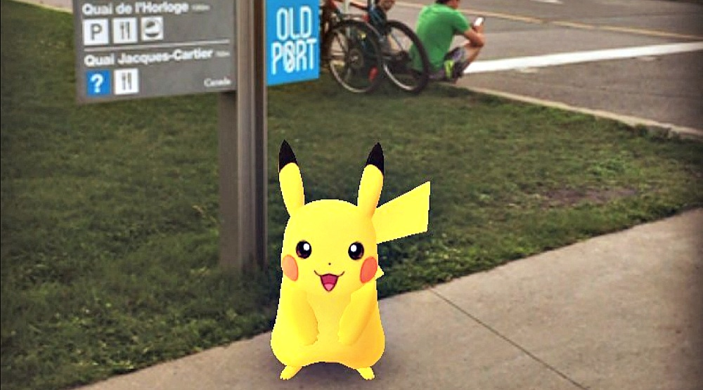 Montreal is hosting a record-breaking Montreal Pokémon GO gathering tomorrow